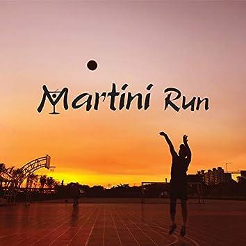 Martini run 마티니런