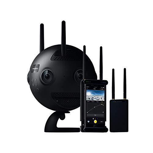 Insta360 PRO 2 & Farsight, Professional 360 8K 3D Camera (Standard)