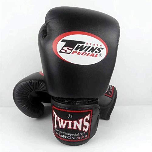 ZZBB Kickboxing Guantes Sparring Guantes Guantes De Entrenamiento Profesional De Boxeo Guantes De Boxeo Guantes De Hombres Saco De Boxeo para Hombres Y Mujeres De Formación,Rosado,12 oz