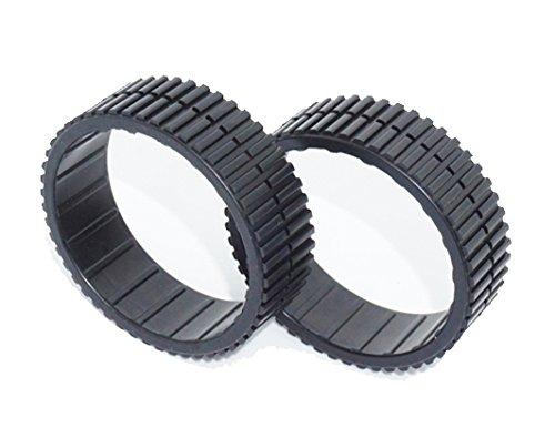 Cleaning Robot Tire Braava 390t Reifen für Reinigungsroboter, Reifen/Reifen, Gummi, 380t/320/321/375t/Mint Plus 5200/4200/Reifen, Reifen, Reifen, Lauffläche/Rad, Gummi