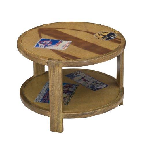 DOCKER SURF(ドッカーサーフ) サーフ ラウンドテーブル φ50×H36cm 113975