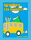 ABECEDARIO CON ANIMALES