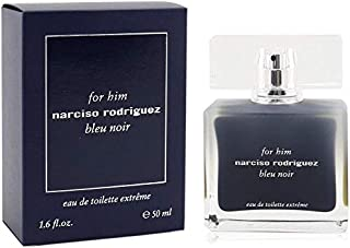 Narciso Rodriguez Bleu Noir Extreme for Men Eau de Toilette 50ml