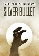 silver bullet on dvd