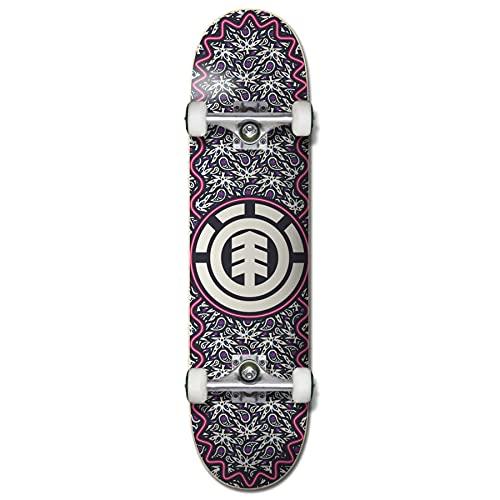 Element PAISEL Skateboard 2021, 7.75