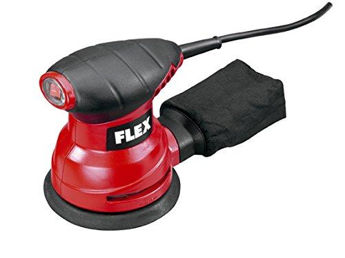 Flex XS 713Schleifmaschine Schwingschleifer, Tasche, rund, 12000rpm, 230W, 75W)