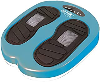 comprar comparacion BEST DIRECT Leg Action Masajeador de Pies y Piernas con Control Remoto 6 Modos 15 Niveles Intensidad para Mejorar la Circu...