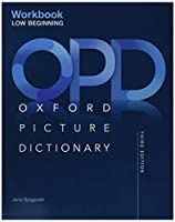 Oxford Picture Dictionary: Low Beginning