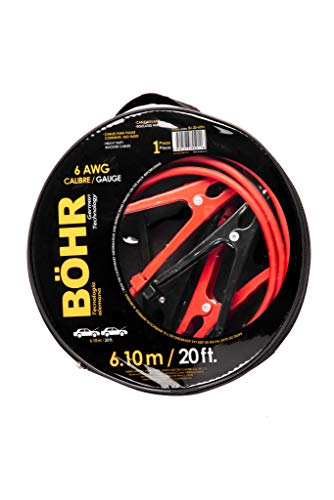 cables pasa corriente bodega aurrera fabricante BOHR