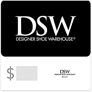 Buy $50, save $10 with code DSW20 at checkout