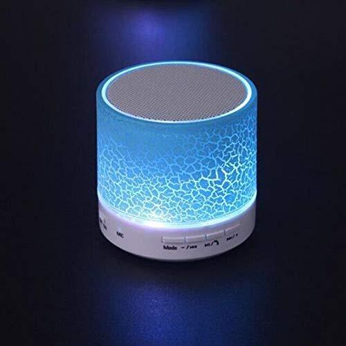 Bluetooth luidspreker Power Mini draagbare Bluetooth-luidspreker, Blauw