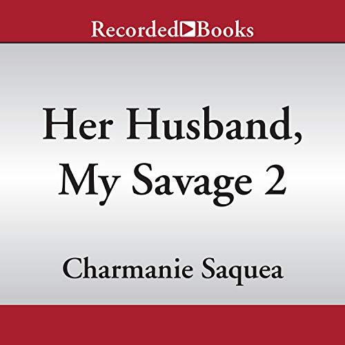 Her Husband, My Savage 2 cover art