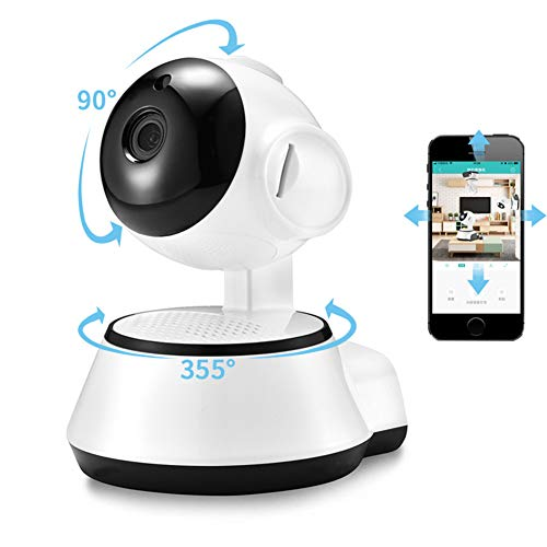 Home Security IP Kamera Wireless Smart WiFi Kamera WI-FI Audio Record Überwachung Baby Monitor HD Mini CCTV Kamera iCSee