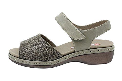 Zapato Cómodo Mujer 180807 PieSanto
