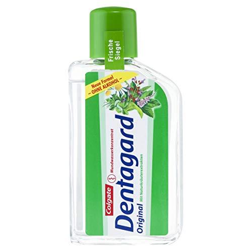 Colgate Dentagard Mundwasser, 75 ml