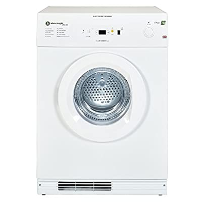 White Knight LPG86A Tumble Dryer Multi-function 7kg