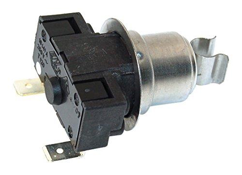 Genuine SERVIS Geschirrspüler Badewanne Thermostat 651016608