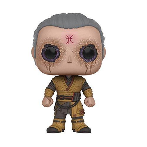 Figurine Funko Pop! Doctor Strange : Kaecillius