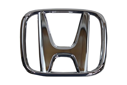 honda civic 1999 emblem - 2