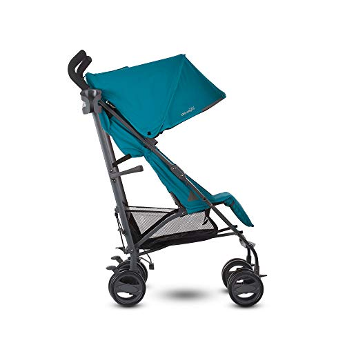 Image of JOOVY New Groove Ultralight Umbrella Stroller, Turquoise