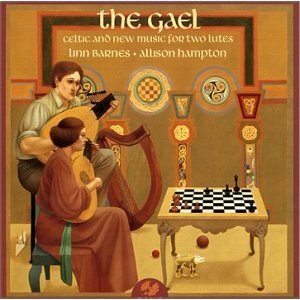 The Gael - Celtic and New Music Fpr Two Lues