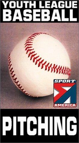 Youth League Baseball - Pitching