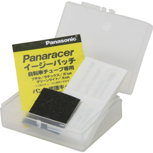 パナレーサー パンク修理  イージーパッチキット   RK-EASY