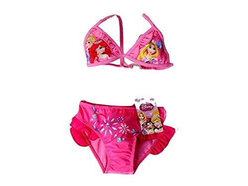 Disney Princess Bikini Rosa 98