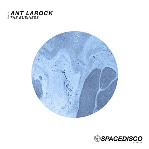 ANT LaROCK