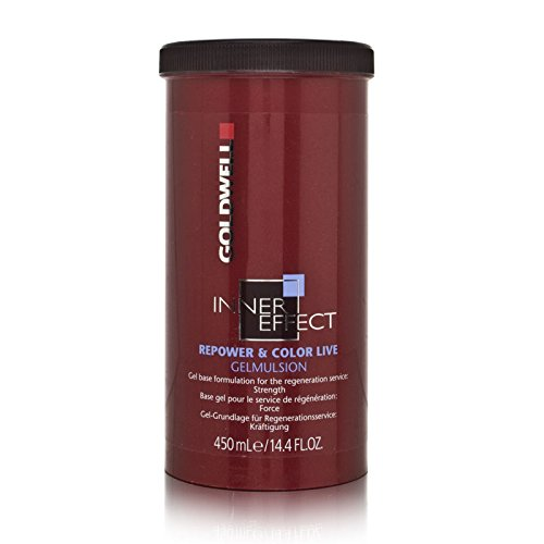 Goldwell RePower Gelmulsion 450ml