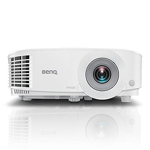 BenQ MW550 - Proyector DLP, WXGA, 3600 Lumens, 2X...