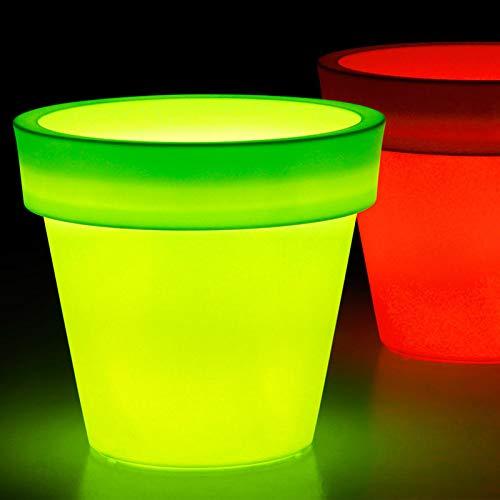 Vase Ikon Light cM120 a2660 Outdoor RGB