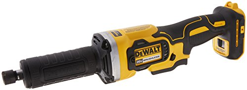 DEWALT 20V MAX Die Grinder, Variable Speed, 1-1/2-Inch, Tool Only (DCG426B)