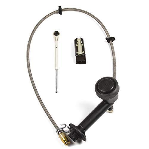 LuK CRS026 vorgefüllte hydraulische Kupplungsmontage