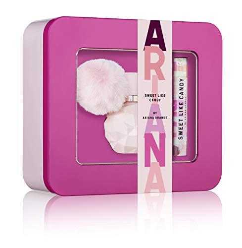Ariana Grande Sweet Like Candy Gift Set EDP Spray, 30 ml