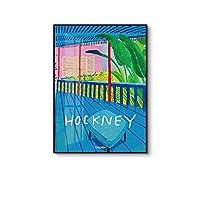 壁画リビングルームソファ背景壁画ダイニングルーム寝室塗装シンプルレリーフ塗装モダン、丈夫、防虫、防湿,A,40*60CM