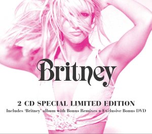 Britney (Limited Edition) [+DVD]