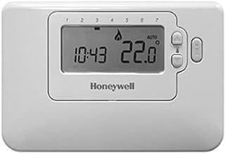 Honeywell Home CMT707A1003 Cronotermostato Honeywell CM707, 0 W, 0 V, Blanco, 160 X 114 X 50