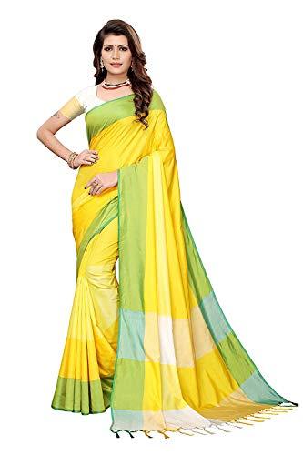 Dhruvi Trendz Soft Cotton Saree For Women Saree Under 399 2021 Beautiful For Women saree