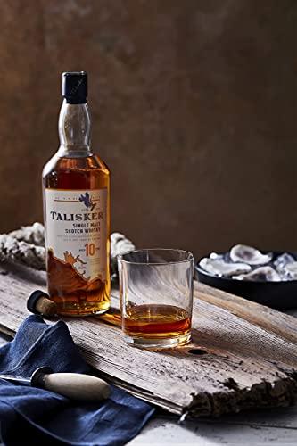 Talisker Single Malt Scotch Whisky - 4
