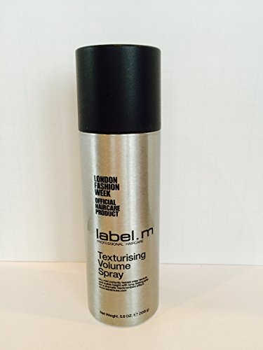 Label.M Texturizing Volume Spray, 5.6 ounces
