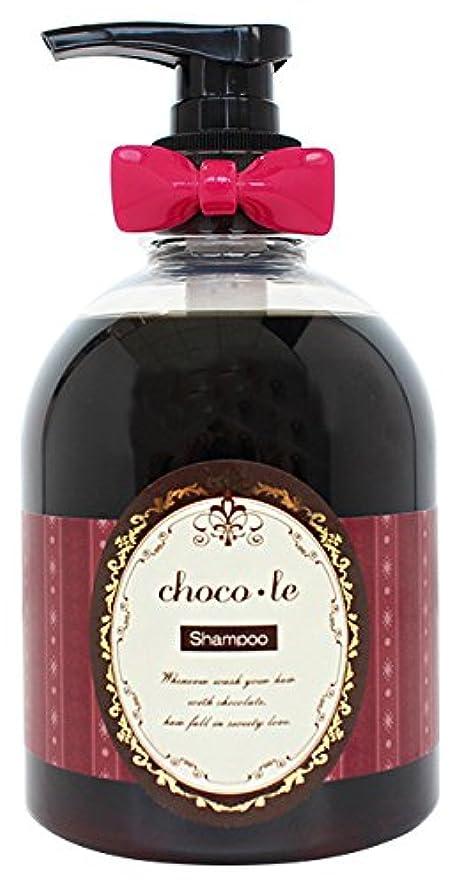 ハホニコ チョコレ シャンプー 300ml