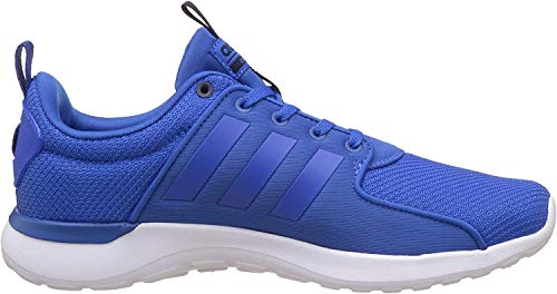 Adidas Cloudfoam Lite Racer AW4028 Herrenschuhe, Blau, Größe: 44 EU