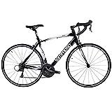 Tommaso Imola Endurance Aluminum Road Bike, Shimano Claris R2000, 24 Speeds -...