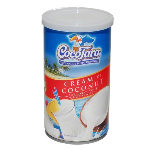 Coco Tara Cream of Coconut 0,33 l