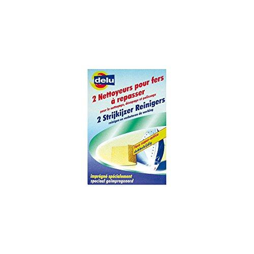 DELU 1046.01 środek do czyszczenia żelaza i ekspresów do kawy, bezbarwny, One