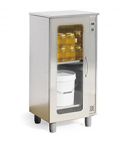 Kleine Wärme-Schrank, für Verflüssigung und/oder Flüssig h...