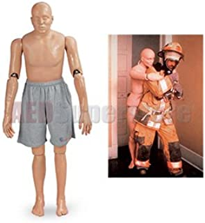 "Rescue Randy 5' 5"" 55 lbs."