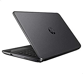 HP Notebook 15.6 Inch ,1 TB,4 GB RAM,Intel 6th Generation Core i3,DOS,Black - 250 G6