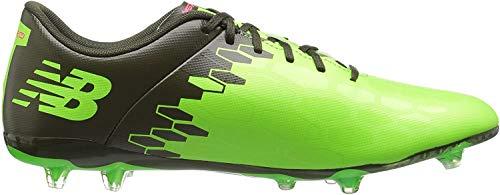 adidas Herren Visaro 2.0 Control FG Fußballschuhe, Grün (Energy Lime/Military Green Energy Lime/Military Green), 42 EU